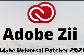 Adobe Zii Download 2020